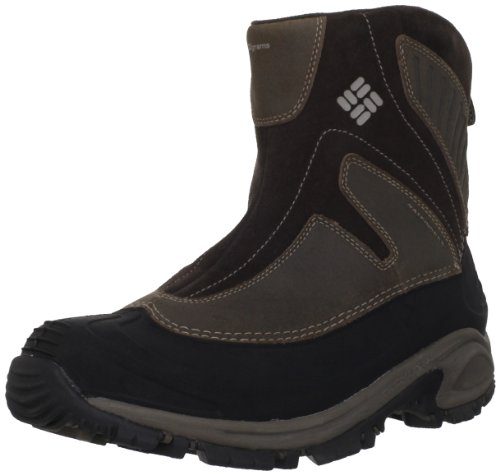 Columbia Men's Snowtrek Snow Boot