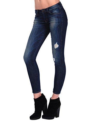 Siwy Women's Hannah Slim-Crop Jean, Odyssey, 26