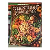 Cooking Light Cookbook 1989 (Cooking Light Annual Recipes) (0848707478) by Leisure Arts