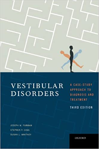 Vestibular Disorders: A Case Study Approach to Diagnosis and Treatment