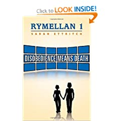 Rymellan 1: Disobedience Means Death by Sarah Ettritch