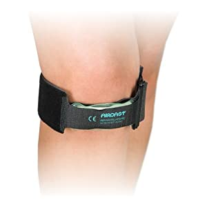 Aircast Infrapatella Knee Strap Perfect for Jumpers Knee Runners Knee