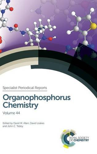 organophosphorus-chemistry-specialist-periodical-reports