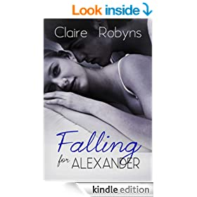 Falling for Alexander (Corkscrew Bay)