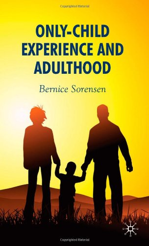 Only-Child Experience & Adulthood front-804220