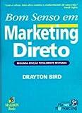 img - for Bom Senso em Marketing Direto (Em Portuguese do Brasil) book / textbook / text book