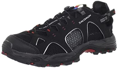 Salomon Mens Tech Amphib 3 Cross-country Shoe by Salomon