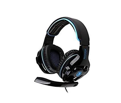 Sades SA-810 Sports Wi Control Headset