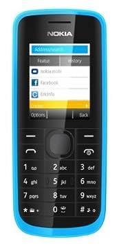 T�l�phone GSM NOKIA 113 BLEU