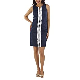 Product Image Merona® Collection Women's Ava Shift Dress - Xavier Navy