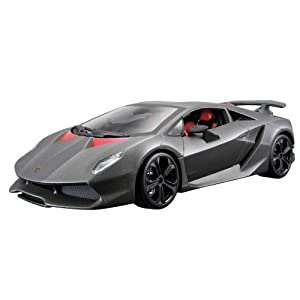 Tobar 1:24 Scale Lamborghini Sesto Elemento Model Car