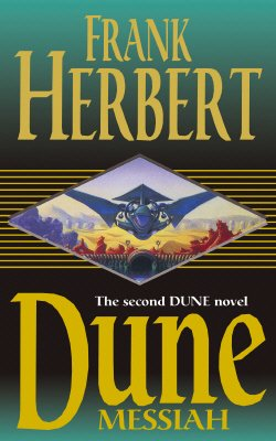 Dune messiah (Hors Catalogue)