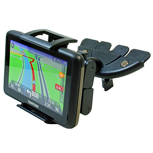360-MONTOLA-Capto-X2-KFZ-Universal-Halter-PKW-Halterung-fr-CD-DVD-RADIO-Navi-GPS-TomTom-Go-5000-500-50-51-52-6000-600-60-61-World-610-Rider-400-Start-20-25-40-50-60-Via-130-135-Live-Falk-F-Serie-Flex-