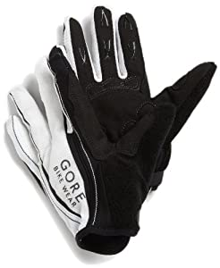 Gore Bike Wear Mens Power Long Gloves by Gore Bike Wear