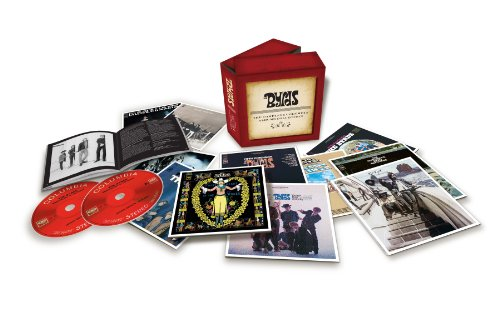 The Byrds – The Complete Columbia Albums Collection (13CD Box Set) (2011) [FLAC]