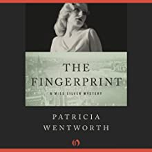 The Fingerprint Audiobook by Patricia Wentworth Narrated by Diana Bishop