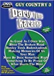 Karaoke V3 Guy Country: Party