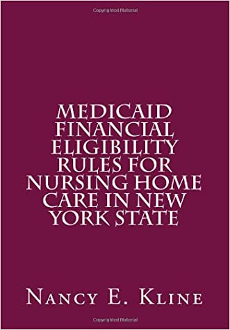 Medicaid Financial Eligibility Rules for Nursing Home Care in New York State