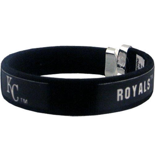 MLB Kansas City Royals Fan Band Bracelet