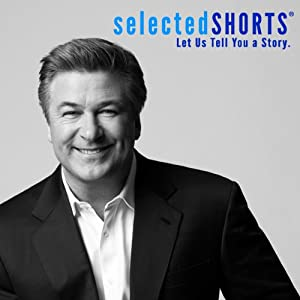 Selected Shorts: Covered Radio/TV Program