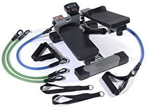 Stamina InStride Pro Electronic Stepper by Stamina