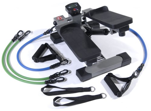 New Stamina InStride Pro Electronic Stepper
