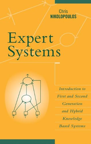 Expert Systems: Introduction to First and Second Generation and...