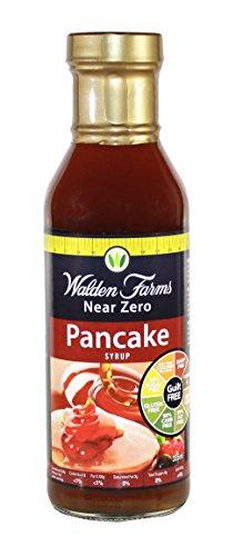 Walden Farms Pancake Syrup, 12 Ounce