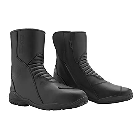 AXO mS2T0021 k00 bottes way, taille 44 (noir)