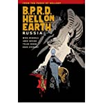 B.P.R.D. Hell on Earth Volume 3: Russia (1595829466) by Mignola, Mike