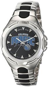 NBA Mens NBA-VIC-ORL Victory Series Orlando Magic Watch by Game Time