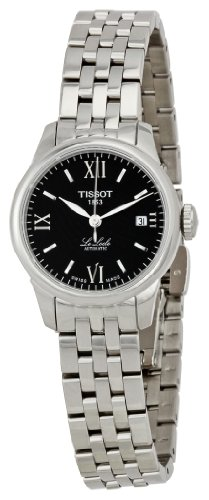 Tissot Le Locle Automatic Ladies Watch T41118353