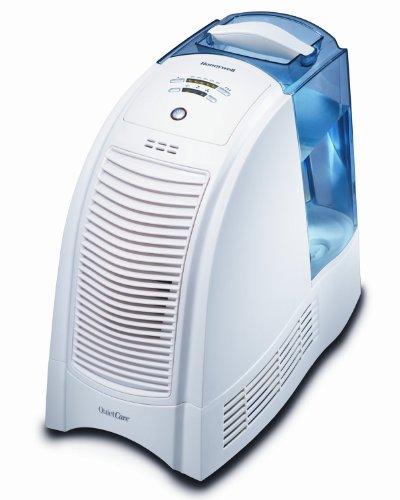 Honeywell Quietcare 4.0 Gallon Cool Moisture Humidifier