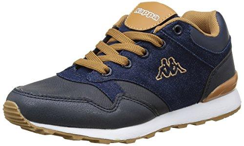 kappa-claw-sneakers-basses-garcon-bleu-940-navy-camel-37-eu