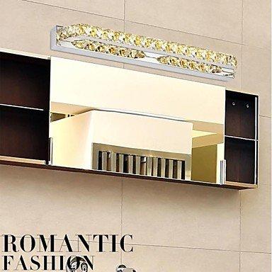 68cm 18w lampes d'šŠclairage cristal de bains conduit reflšštent 85-265V ac