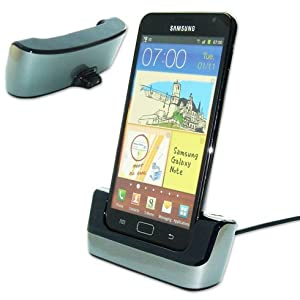 No1accessory brand new charging & SYNC dock for samsung galaxy note