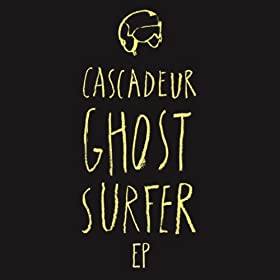 Ghost Surfer (Acoustic Version)