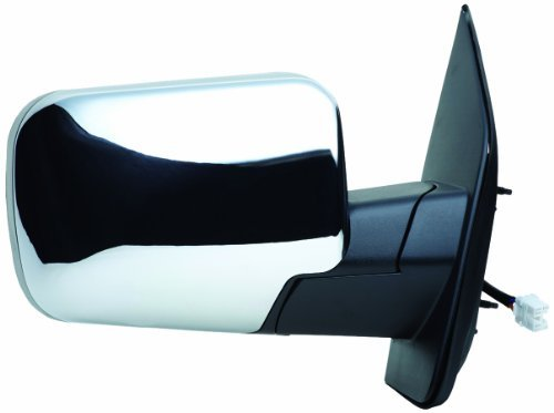 fit-system-68041n-nissan-titan-se-passenger-side-replacement-convex-mirror-by-fit-system