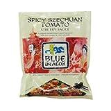 Blue Dragon Szechuan Tomato Stir Fry 120g - BLD-020132