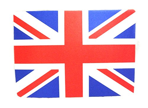PC マウス アクセサリー マウスパッド 国旗 シリーズ (イギリスA)