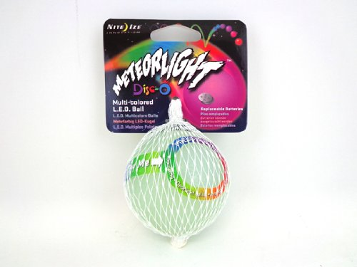 Nite Ize MeteorLight L.E.D Ball