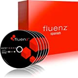Product B006WODYUQ - Product title Learn Spanish: Fluenz Spanish (Spain) 1+2+3+4+5 with supplemental Audio CDs