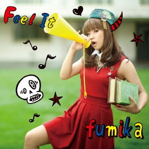 Feel It【初回限定盤】