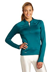 Buy Outdoor Research Ladies Radiant Light Zip Top by Outdoor Research