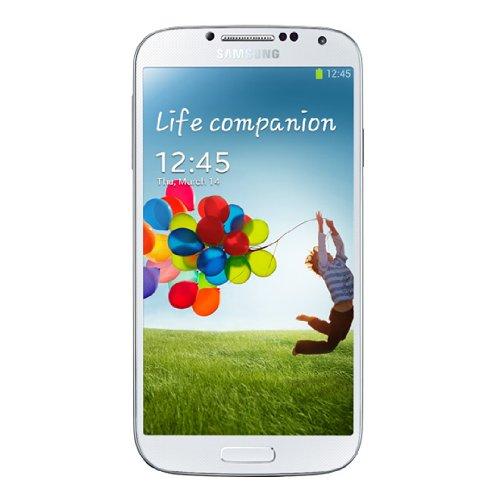 Samsung Galaxy S4 3G版 i9500 並行輸入品 グローバル版 SIMフリー 16GB White