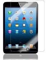Film de protection écran transparent anti rayure pour iPad Mini