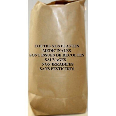 Tisane Sauge officinale feuille extra 100 GRS Salvia officinalis