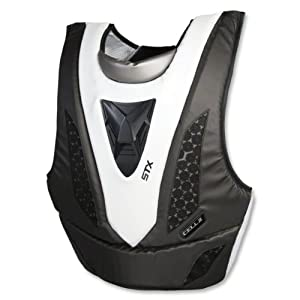 Buy STX Lacrosse Cell 2 Goalie Chest Protector by STX
