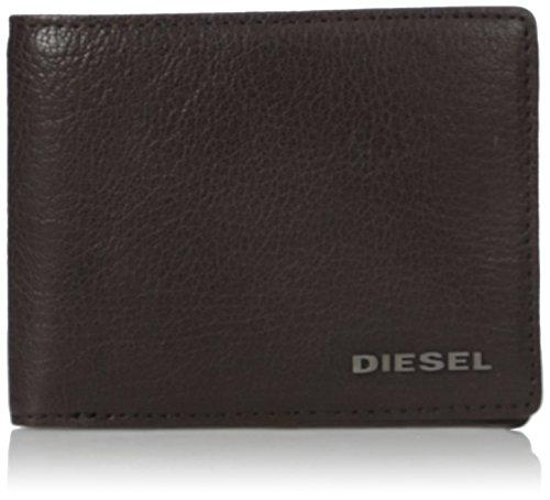 Diesel Neela XS 100% vera pelle Portafogli Maschi