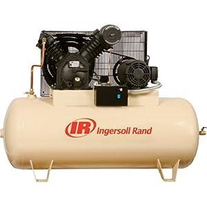 Reciprocating piston compressor